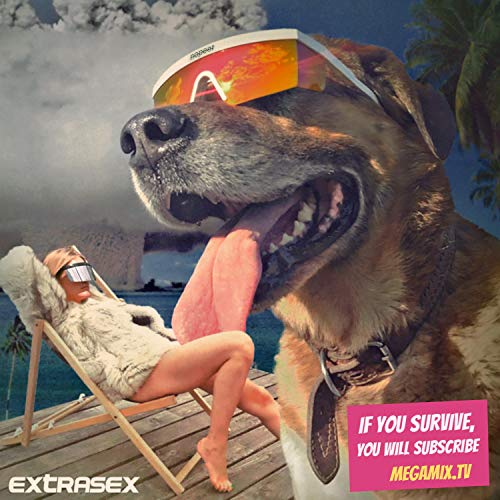 Extrasex (smells like Stella) [feat. @megamix.tv]