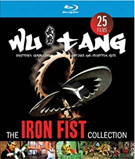 Wu Tang Iron Fist Collection [Blu-ray] [Import]