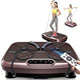 ZXYY Vibration plate Power supply board Vibration trainer Vibrating fitness machine Swinging platform