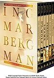The Ingmar Bergman Collection (DVD, 2007, 6-Disc) NEW Liv Ullmann foreign sweden