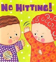 No Hitting! : A Lift-The-Flap Book(Hardback) - 2004 Edition