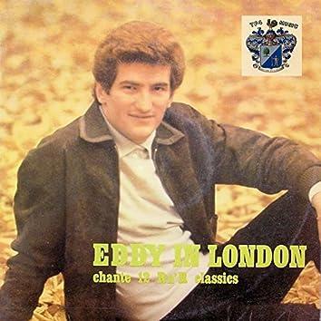 Eddy Mitchell in London