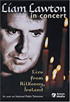 Liam Lawton in Concert [DVD] [Import]