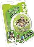 Asmodee - Timeline Invenzioni, Gioco di Carte, Educativo, Formato Tascabile, Edizione in Italiano, 8300