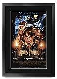 HWC Trading Stein der Weisen Harry Potter Die Darsteller