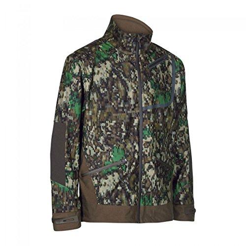 Deerhunter 5661 Cumberland Act Jacke 80 IN-EQ Camouflage (XL)