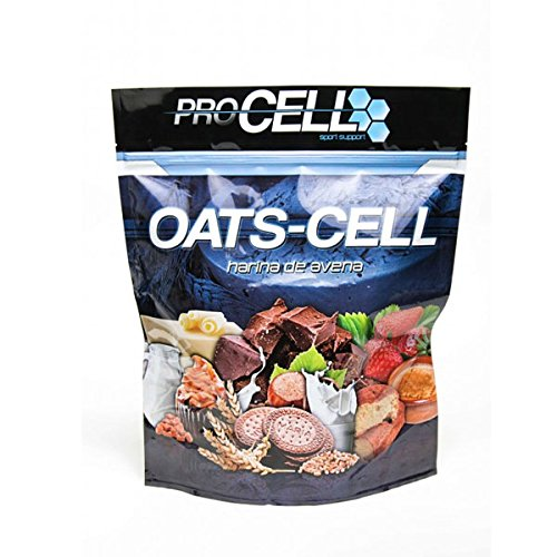 ProCell Oats-Cell - 1,5 kg Café-Brownie