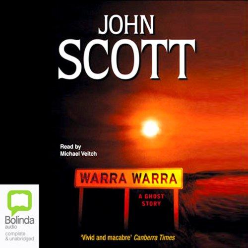 Warra Warra audiobook cover art