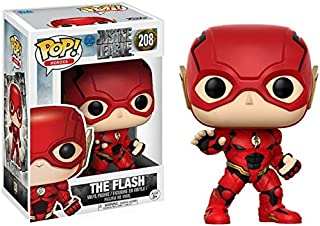 justice league pop