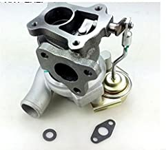 Gowe Td0249173–0650049173–065039718524197325388Td025Turbocharger Turbo pour Opel Astra G 1.7Cdti (2003–2004)