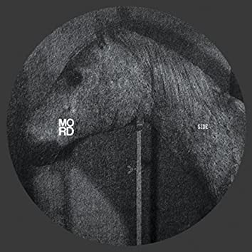 Inside Dimensions EP