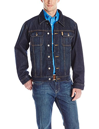 Cinch Men's Concealed Carry Denim Jackets