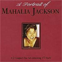 A Portrait of Jackson Mahalia