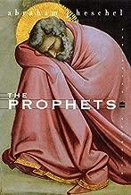 Best abraham joshua heschel the prophets Reviews