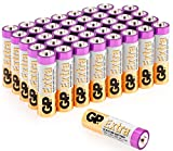AA Batteries Pack of 40 1.5V / Mignon / LR06 / MN1500/ AM3