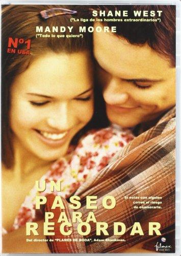 Un Paseo Para Recordar [DVD]