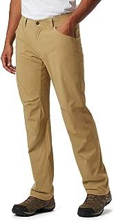 Columbia Men's Silver Ridge II Stretch Pant, Breathable, UPF 50 Sun Protection