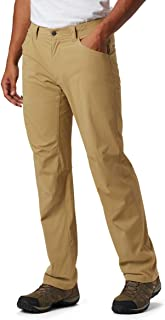 Columbia Men's Silver Ridge II Stretch Pant, Breathable, UPF 50 Sun Protection