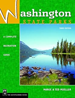 Best parks and recreation washington state Reviews