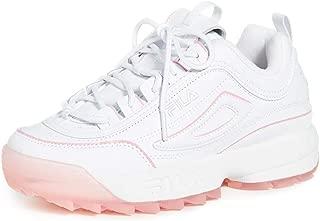 Women's Disruptor II Ice Sneakers