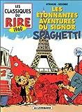 Les Etonnantes aventures du signor Spaghetti