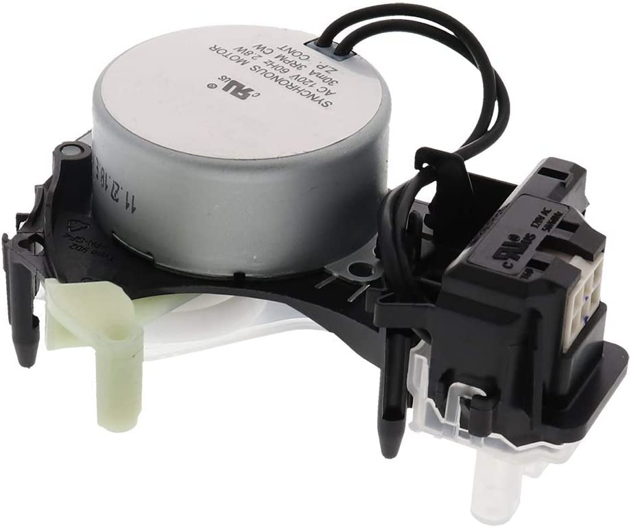 ERP W10913953 Actuator Dealing full price reduction overseas Washer