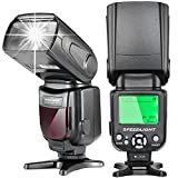 Neewer NW562 - Flash TTL para Canon