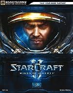 Guide officiel Starcraft II - Wings of Liberty de Brady Games
