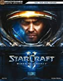 Guide officiel Starcraft II - Wings of Liberty