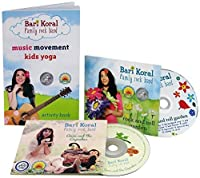 Activity Book Plus by Bari Koral Family Rock Band (2013-05-03)
