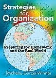 Strategies for Organization (Set)