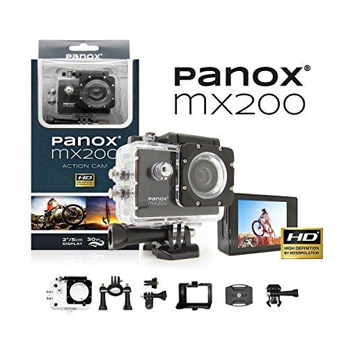 Action Cam Easypix Panox MX200
