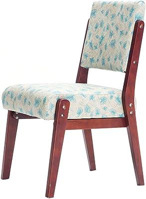 Amazon.com: LBYMYB Modern Minimalist Hollow Chair Stylish Restaurant ...