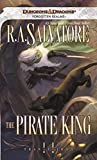 The Pirate King - Transitions Book 2