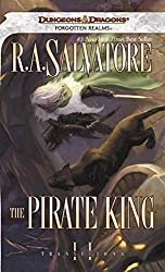 Cover of The Pirate King
