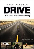 Drive: My Life in Skateboarding [DVD]