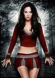 Jennifers Body Megan Fox Movie Mini-Poster 11inx17in 28° x