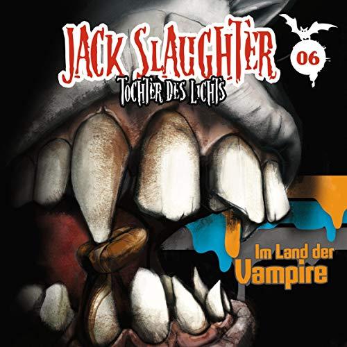 Im Land der Vampire Titelbild