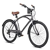"Best Bicycles - New 26"" Mens Kent Bayside 7 Speed Bicycle Review"