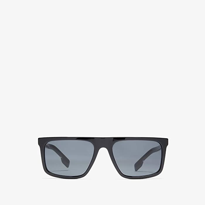 Burberry  0BE4276 (Black/Grey) Fashion Sunglasses