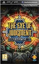 Eye of Judgement: Legends (PSP) [Importación inglesa]