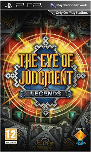 Eye of Judgement: Legends [UK Import]