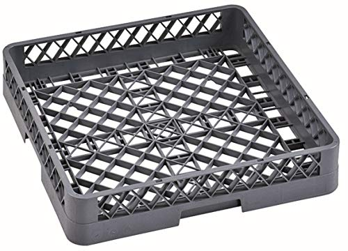 My-Gastro Cesta universal para lavavajillas (50 x 50 cm, malla gruesa)
