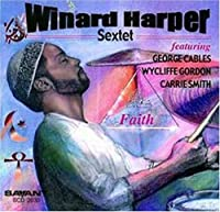 Faith by Winard Harper (2000-09-12)