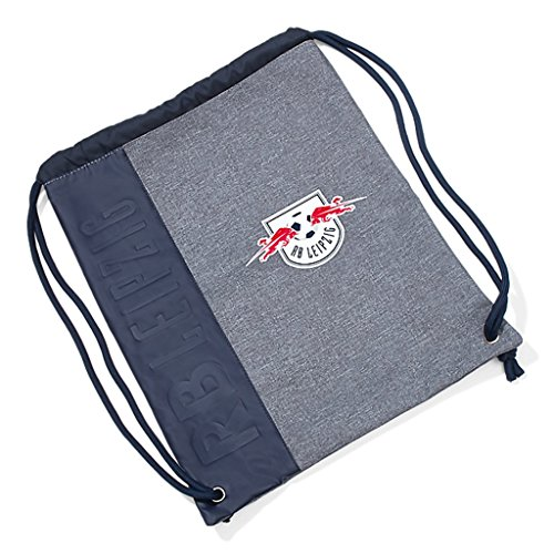 RB Leipzig Sportbeutel / Turnbeutel / Gym Sack / Rucksack / Sports Bags - Rasenballsport Leipzig