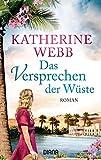 Das Versprechen der Wüste: Roman (German Edition)