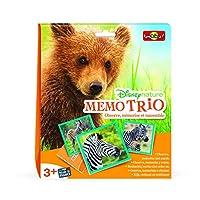 Bioviva - 300018 - Memo Trio - Disneynature