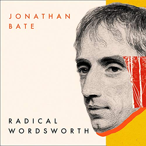 Radical Wordsworth cover art