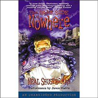 The Dark Side of Nowhere audiobook cover art