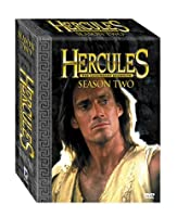 Hercules: Legendary Journeys - Season 2 [DVD]
